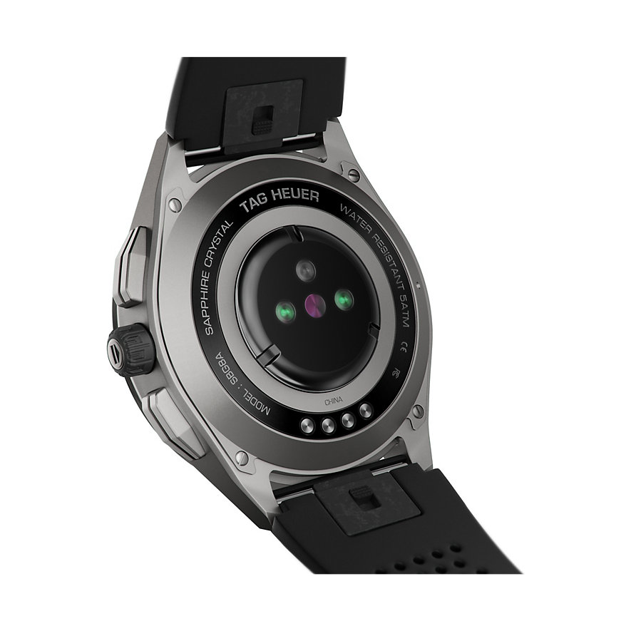 TAG Heuer Smartwatch Connected SBG8A81.BT6222