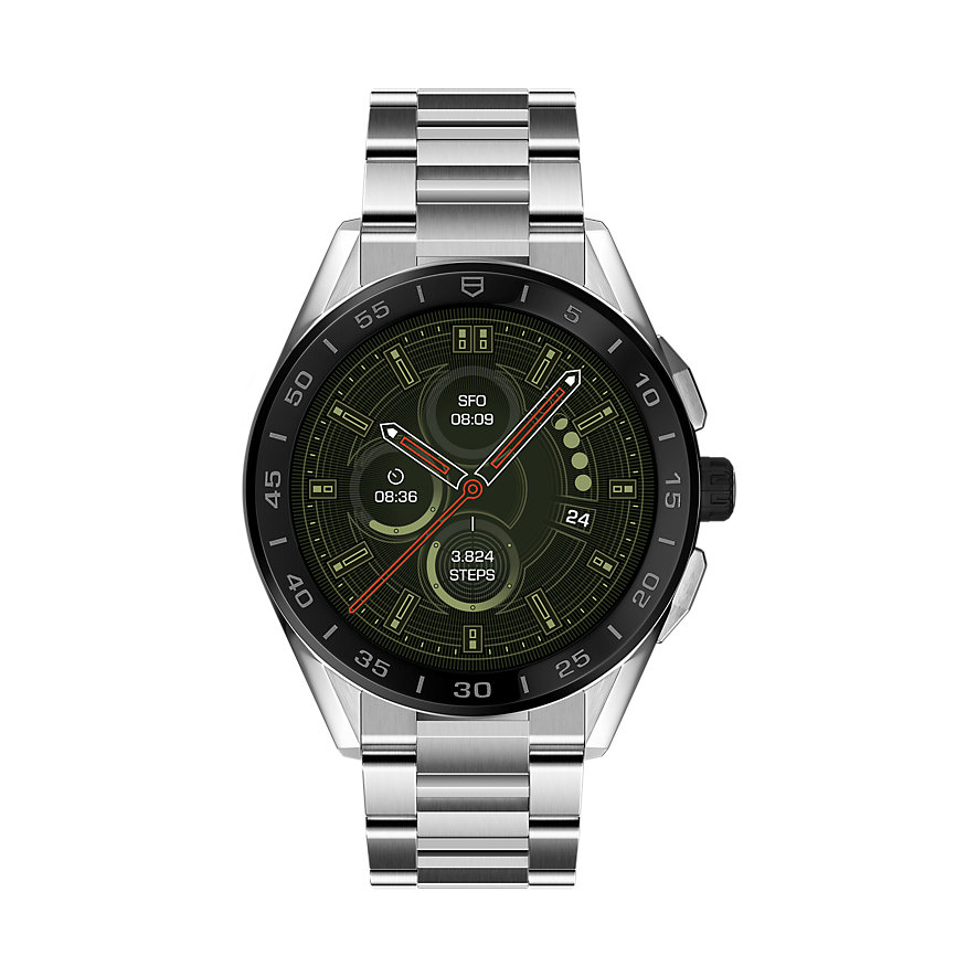 TAG Heuer Uhr Connected SBG8A10.BA0646