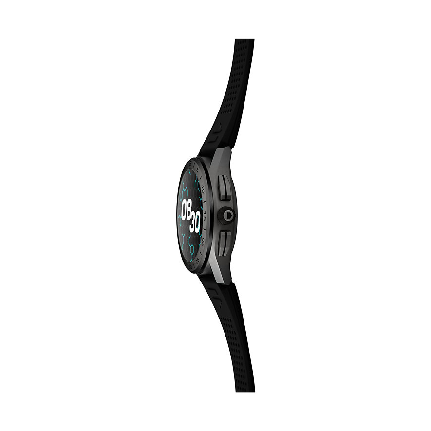 TAG Heuer Uhr Connected SBG8A81.BT6222