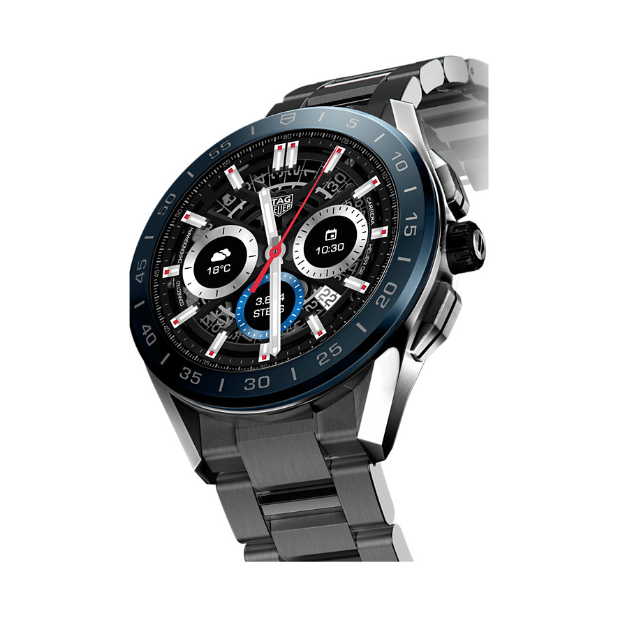 TAG Heuer Uhr Connected Watch SBG8A11.BA0646