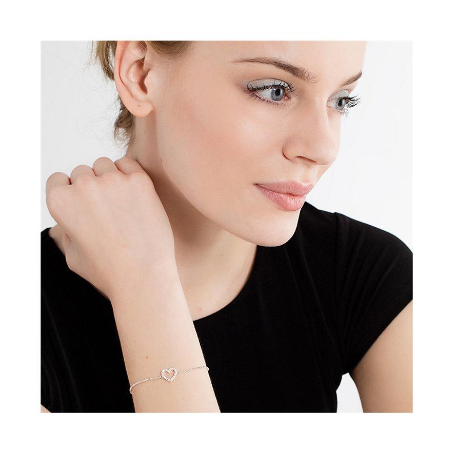Thomas Sabo Armband A1553-051-14-L19,5v