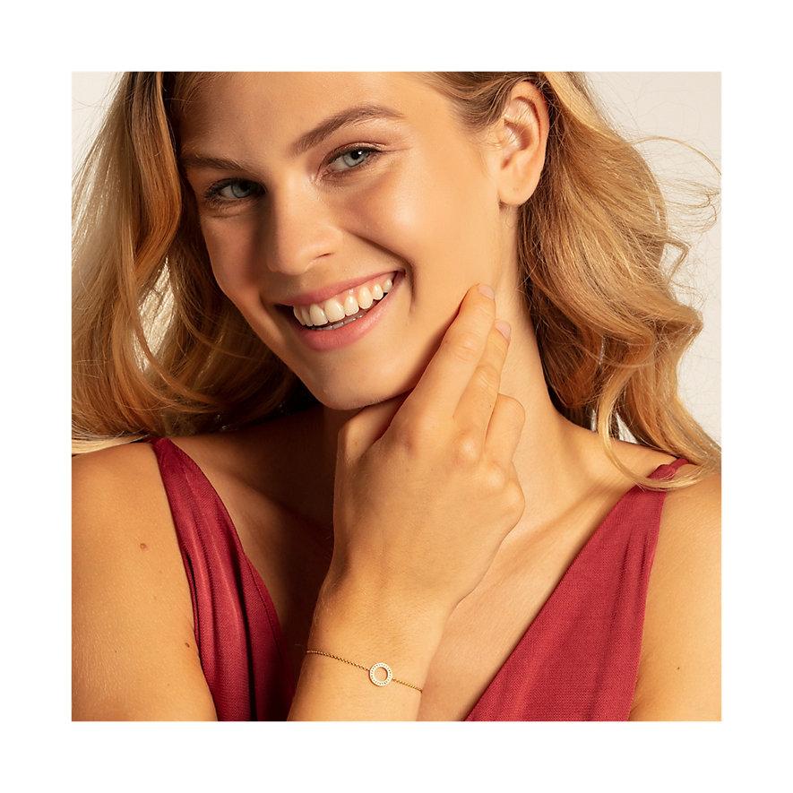 Thomas Sabo Armband A1652-414-14-L19v
