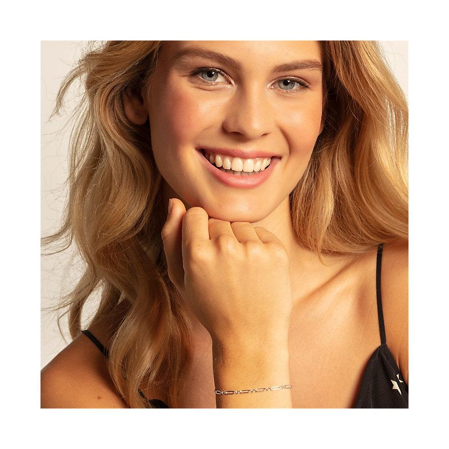 Thomas Sabo Armband A1822-001-21-L19v