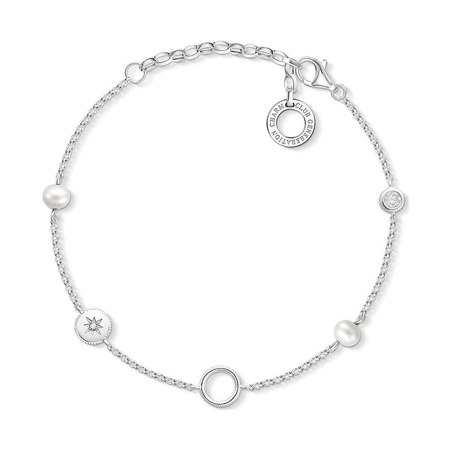 Thomas Sabo Armband für Charms X0273-167-14-L19v