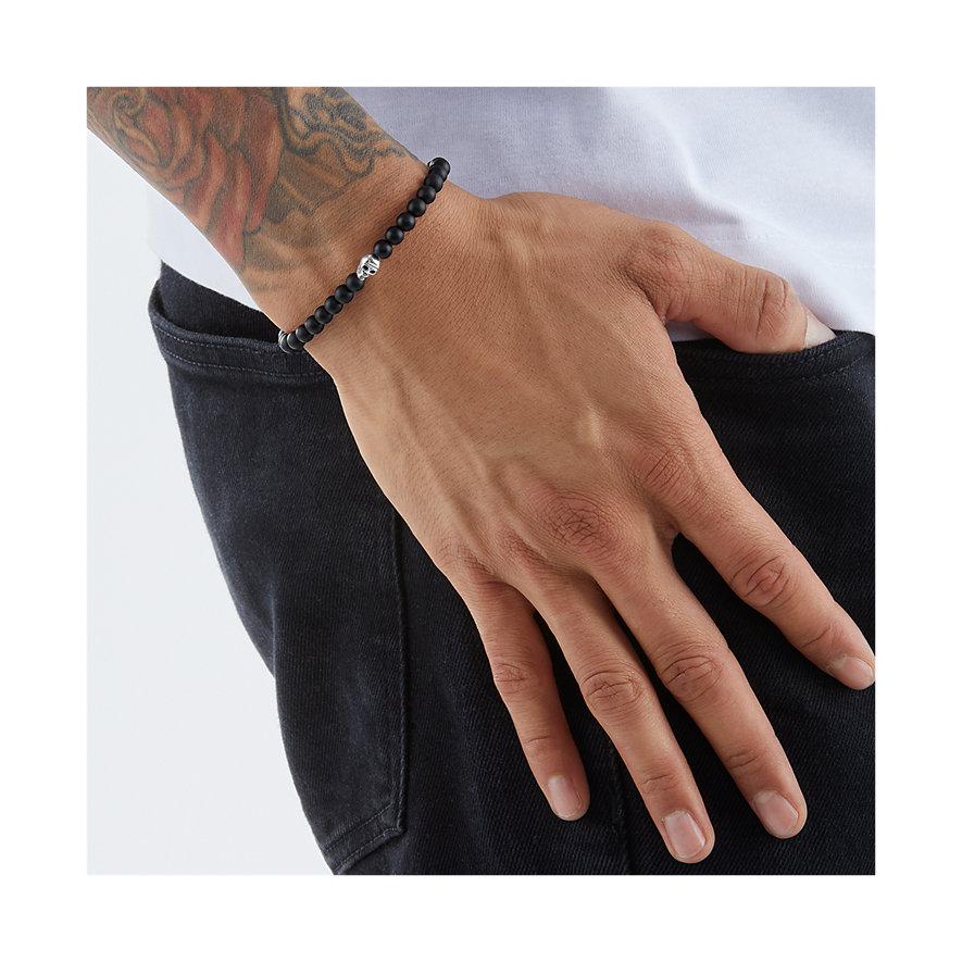Thomas Sabo Armband Rebel at heart A2015-811-11-L22V