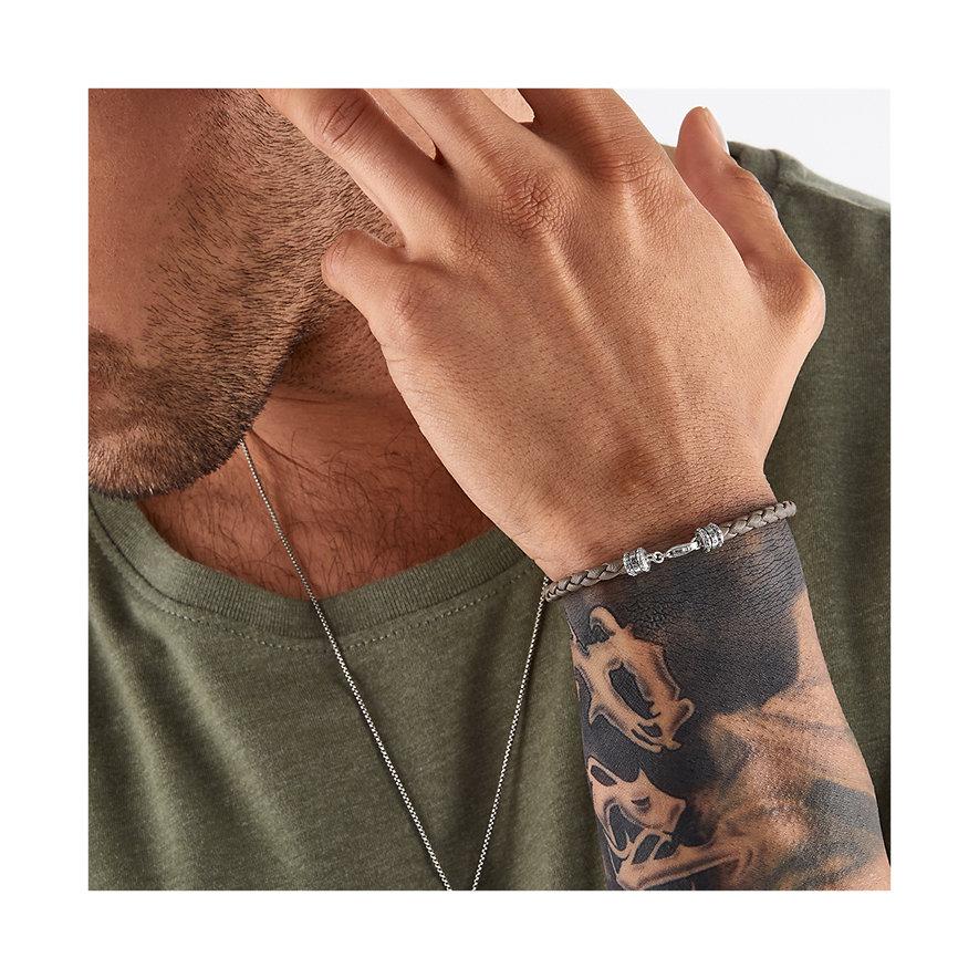 Thomas Sabo Armband Rebel at heart