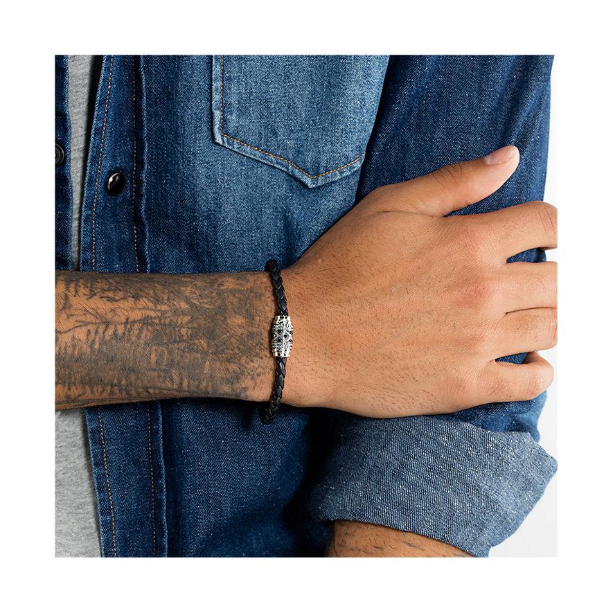 Thomas Sabo Armband Sterling Silver UB0005-820-11-L21