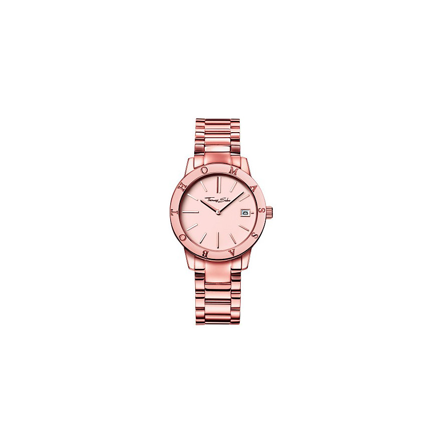 Thomas Sabo Damenuhr WA0175-265-208-33 MM