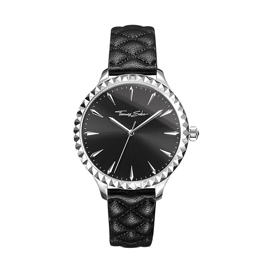Thomas Sabo Damenuhr WA0321-203-203-38 mm