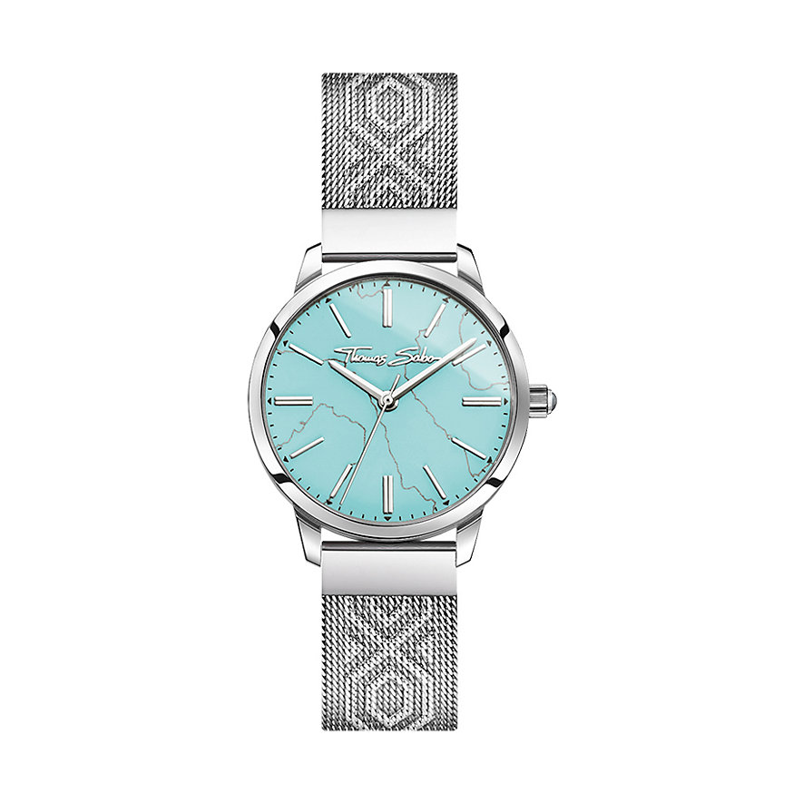 Thomas Sabo Damenuhr WA0343-201-215-33 mm