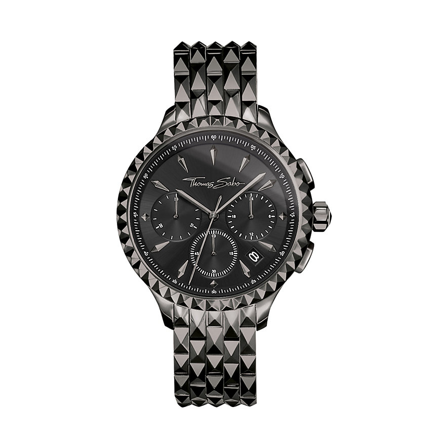 Thomas Sabo Damenuhr WA0348-202-203-38 mm