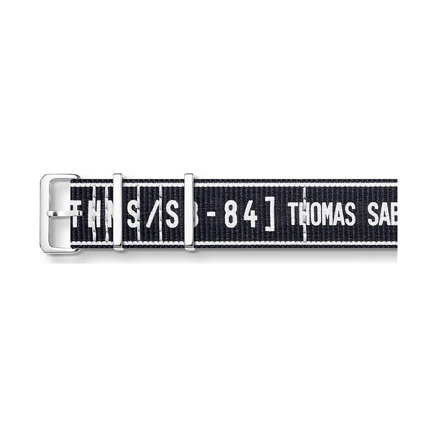 Thomas Sabo Textilband ZWA0320-276-18-20 mm