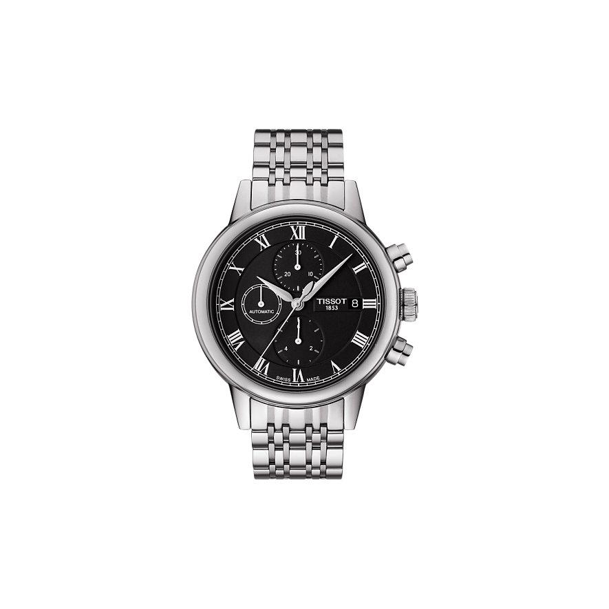 Tissot Carson Automatik Chronograph T085.427.11.053.00