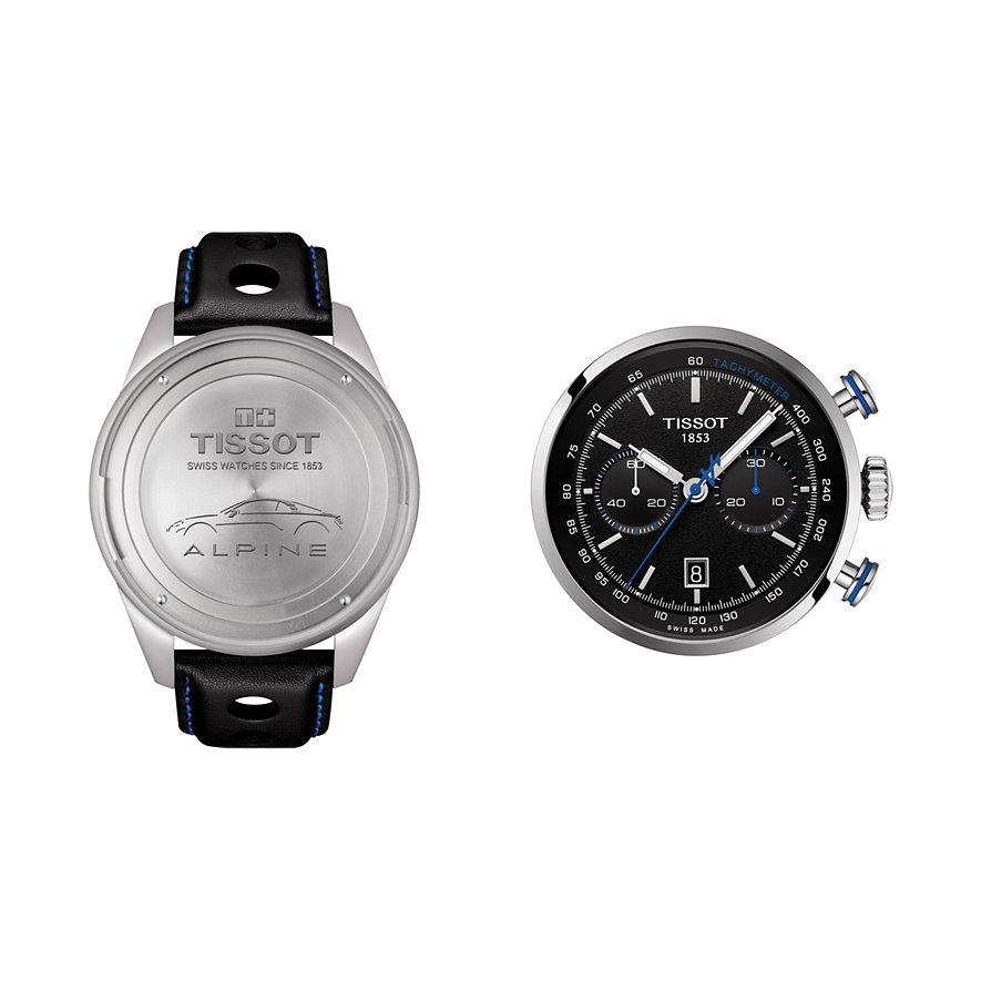 Tissot Chronograph Alpine Automatik T1234271605100