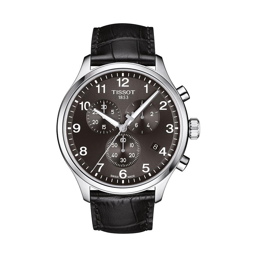 Tissot Chronograph Chrono XL Classic T1166171605700