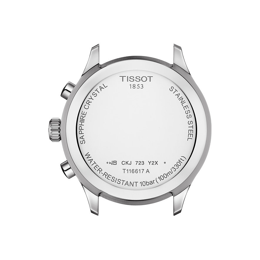 Tissot Chronograph Chrono XL Classic T1166171609100