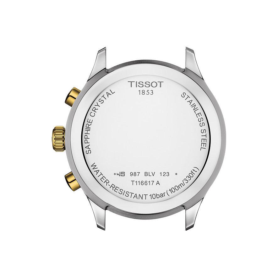 Tissot Chronograph Chrono XL Classic T1166172209100