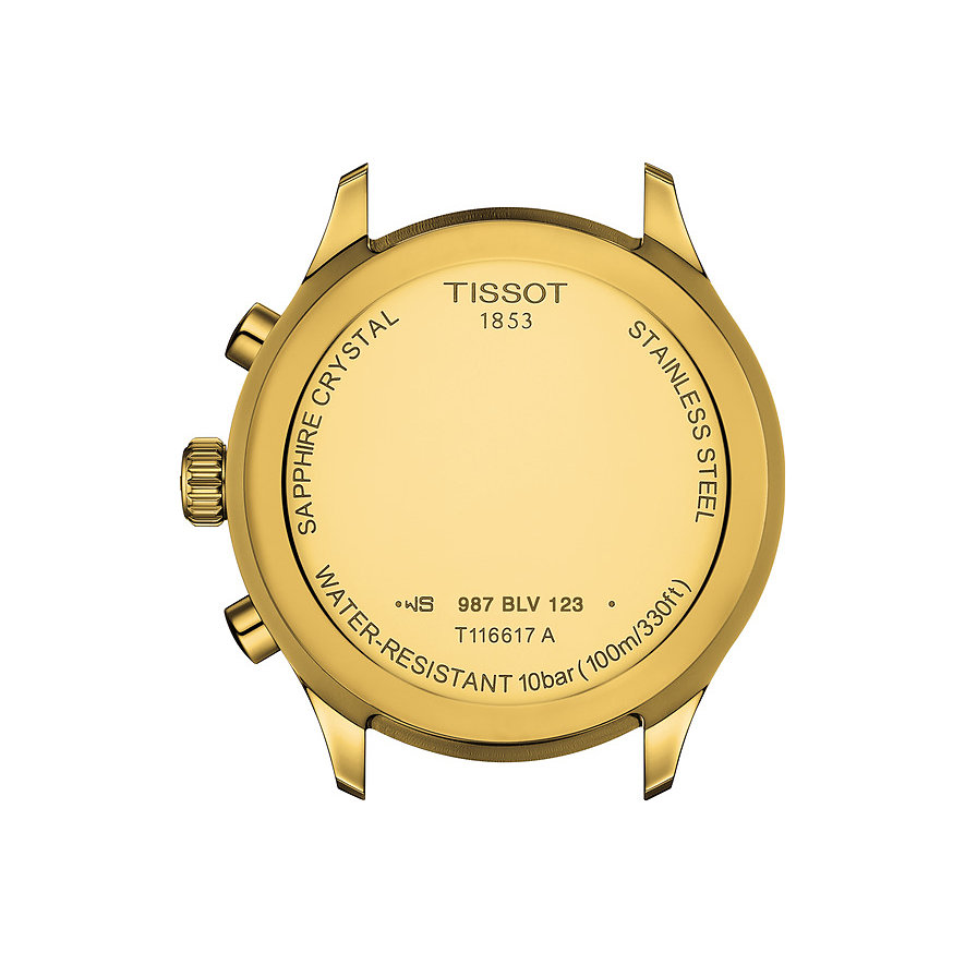 Tissot Chronograph Chrono XL Classic T1166173305100