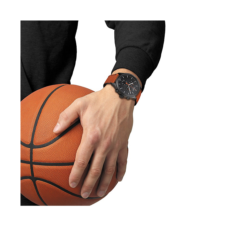Tissot Chronograph Chrono XL NBA Special Edition T1166173605112