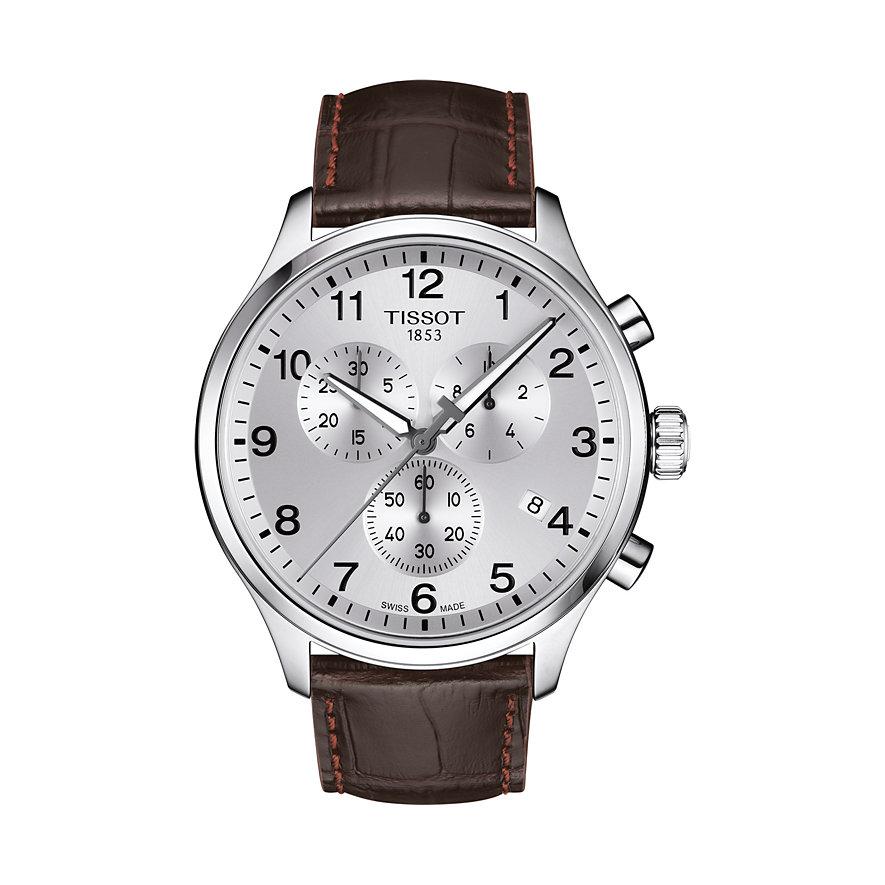 Tissot Chronograph Chrono XL T1166171603700