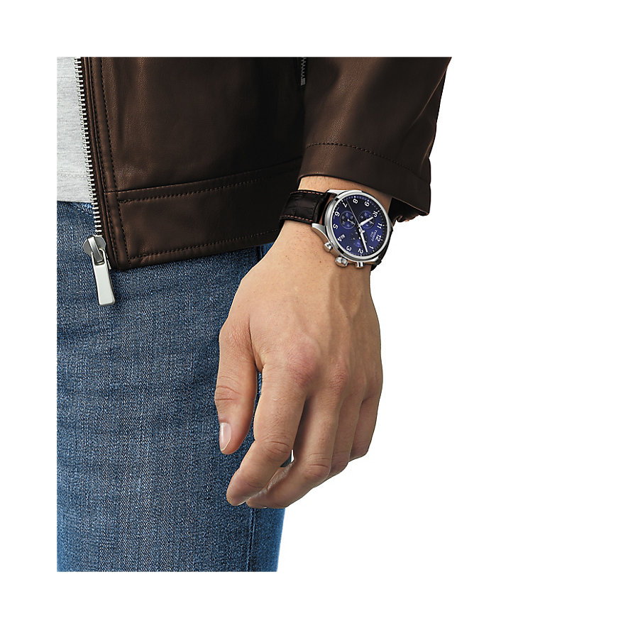 Tissot Chronograph Chrono XL T1166171604700