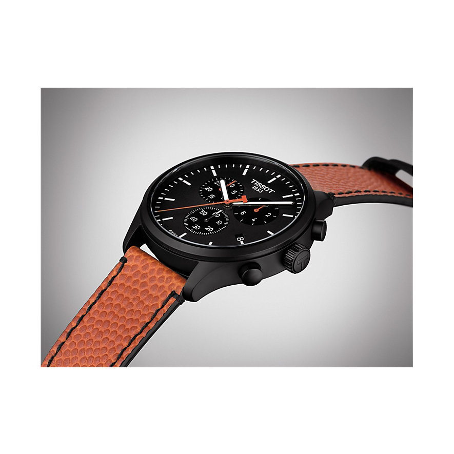 Tissot Chronograph Chrono XL T1166173605112