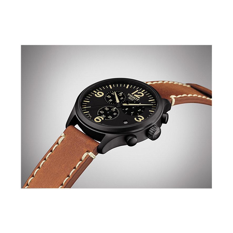 Tissot Chronograph Chrono XL T1166173605700
