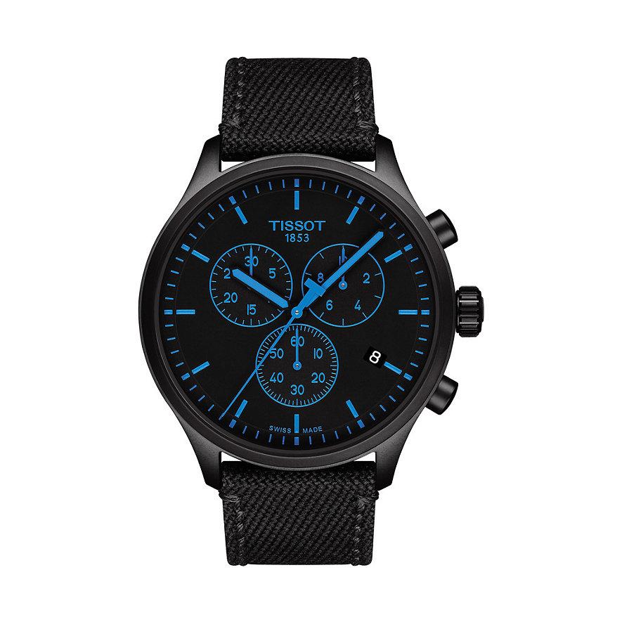 Tissot Chronograph Chrono XL T1166173705100