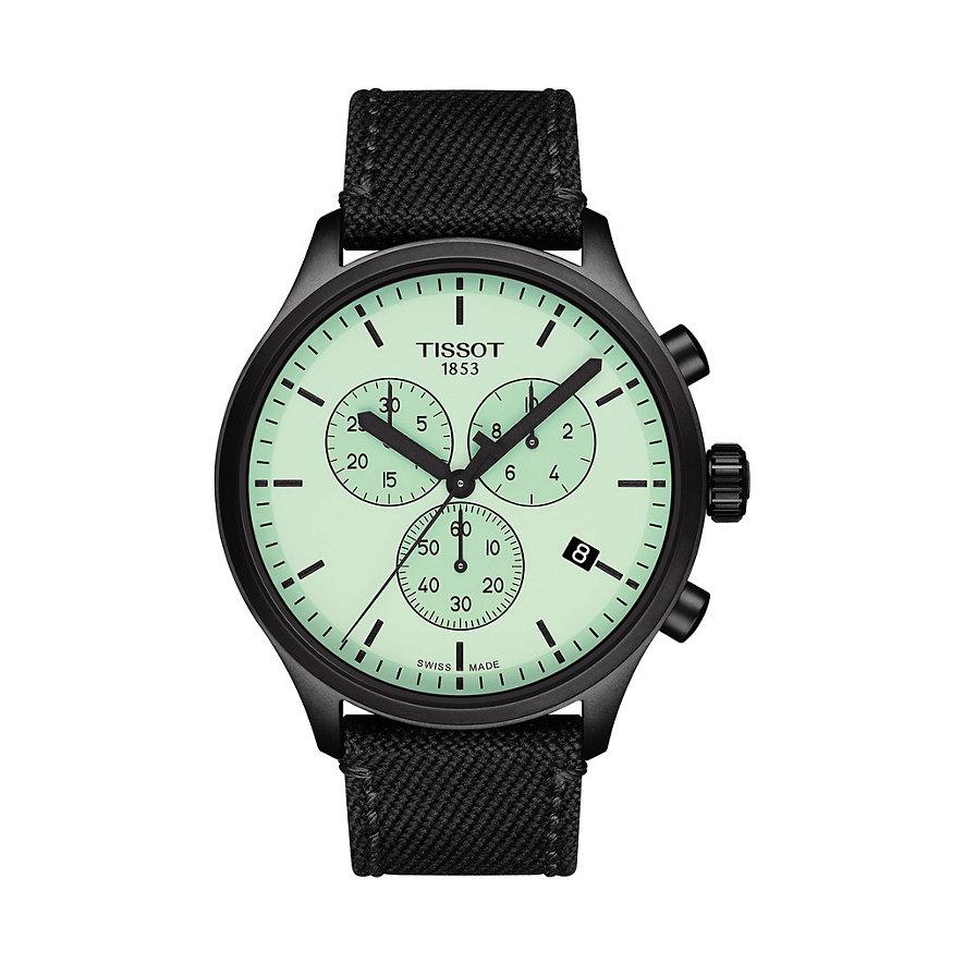Tissot Chronograph Chrono Xl T1166173709100