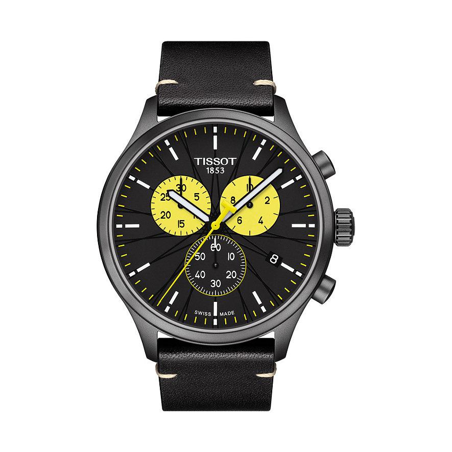 Tissot Chronograph Chrono Xl Tour de France 2019 T1166173605111