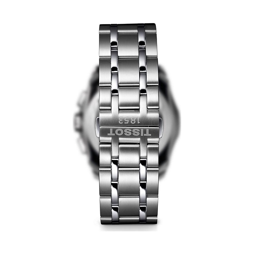 Tissot Chronograph Couturier Automatic Chronograph T0356271105100