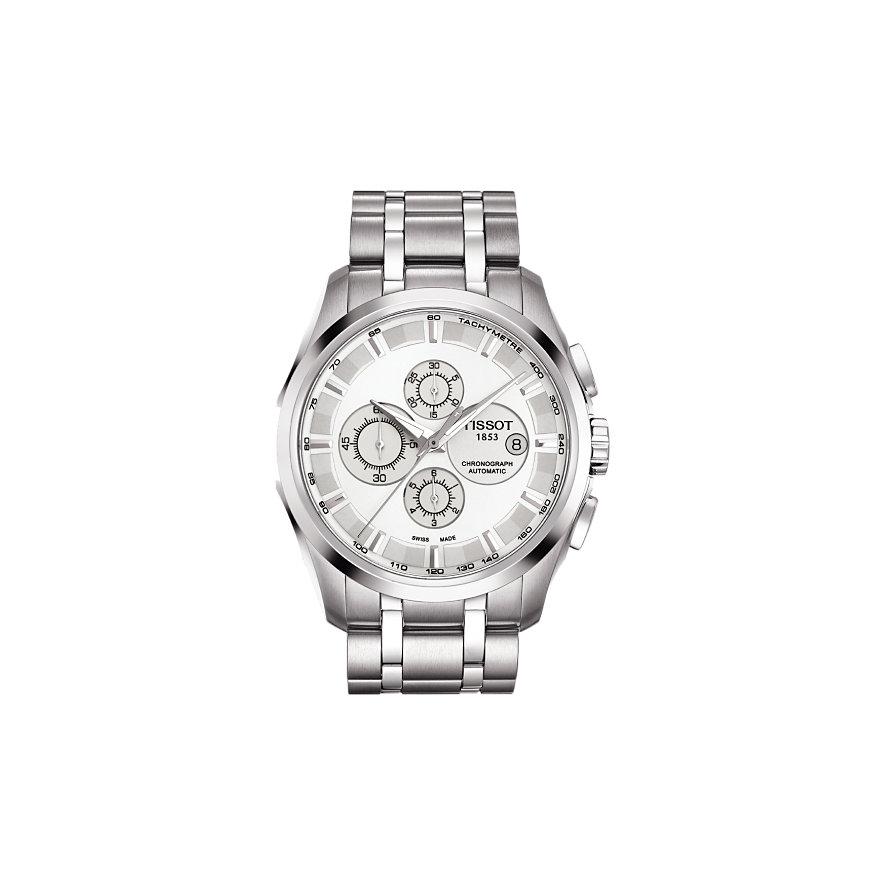 Tissot Chronograph Couturier Automatic T035.627.11.031.00