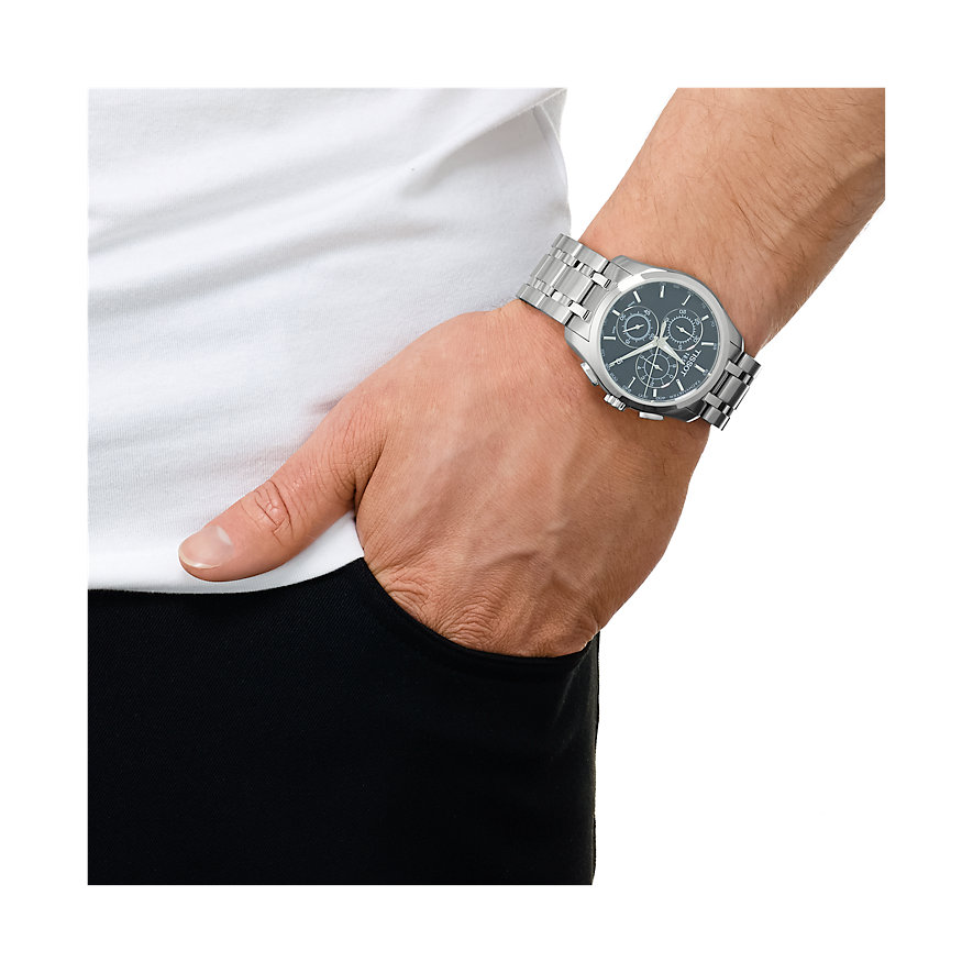 Tissot Chronograph Couturier Chronograph T0356171105100