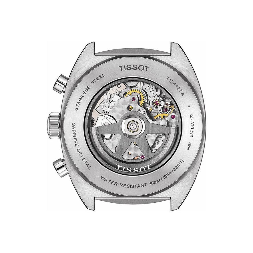 Tissot Chronograph Heritage 1973 T1244271605100