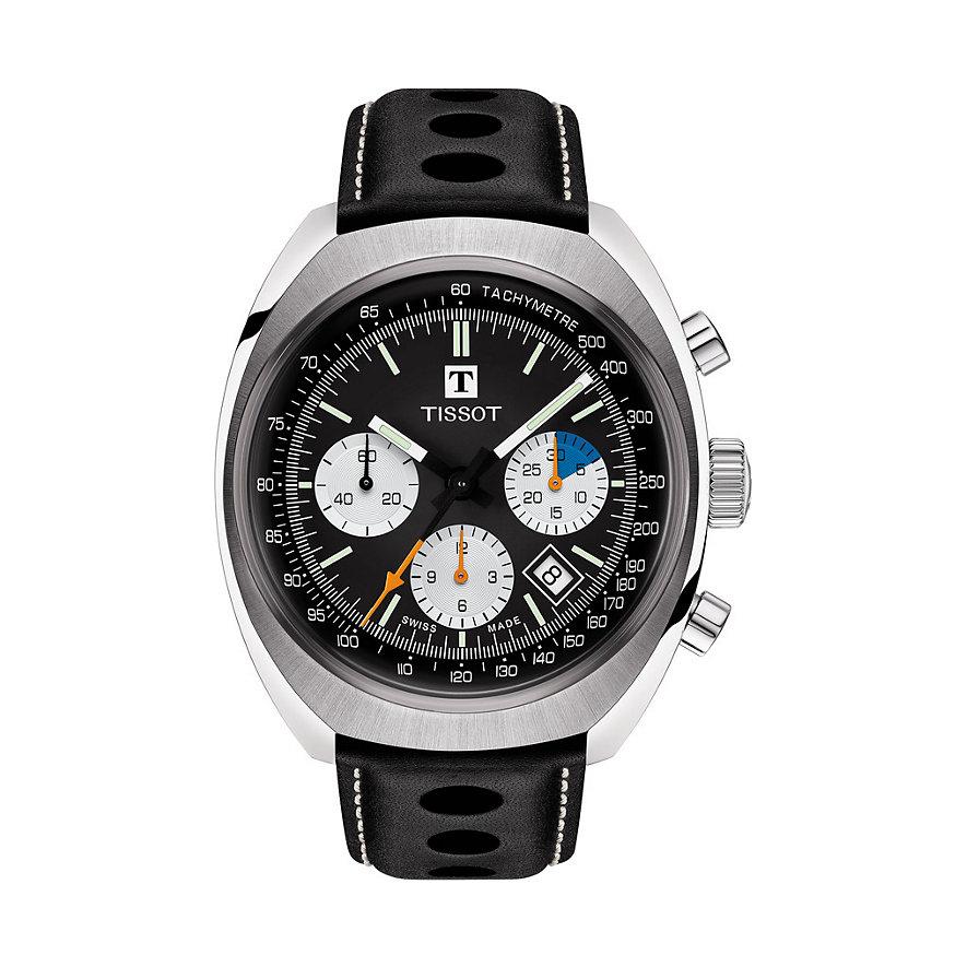 Tissot Chronograph Heritage T1244271605100