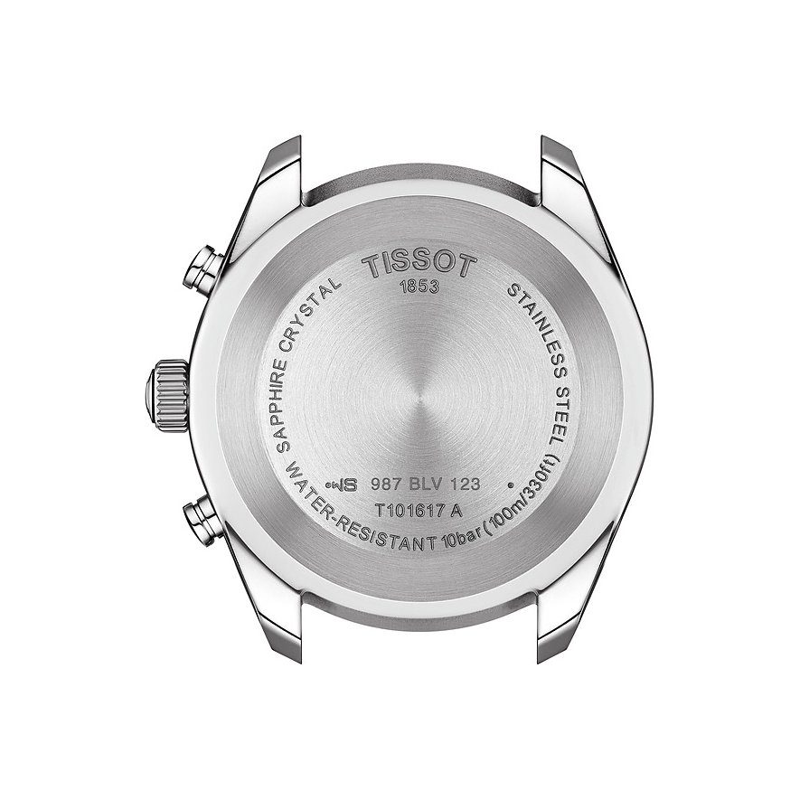 Tissot Chronograph PR 100 Sport Gent Chronograph T1016171605100