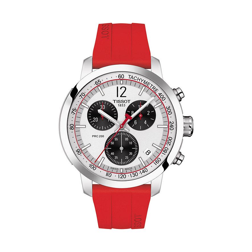 Tissot Chronograph Prc 200 T1144171703702