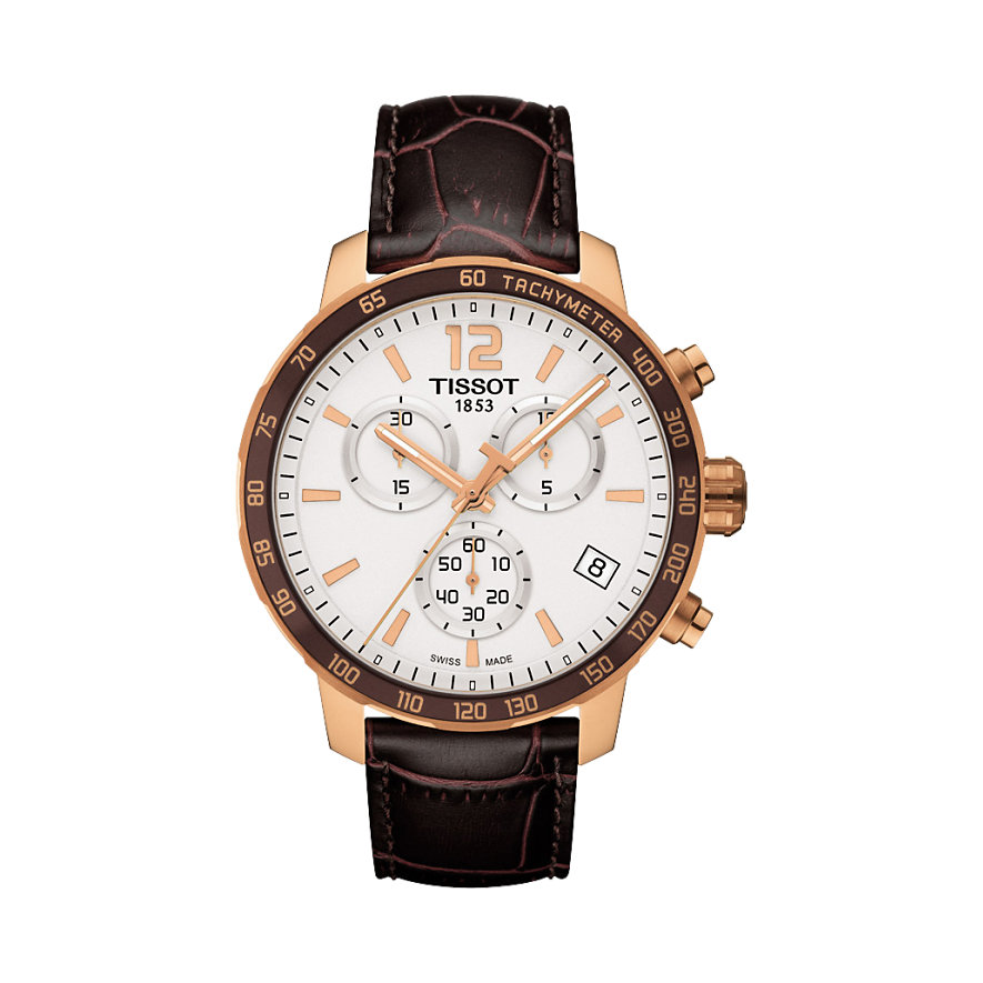 Tissot Chronograph Quickster Chronograph T0954173603700
