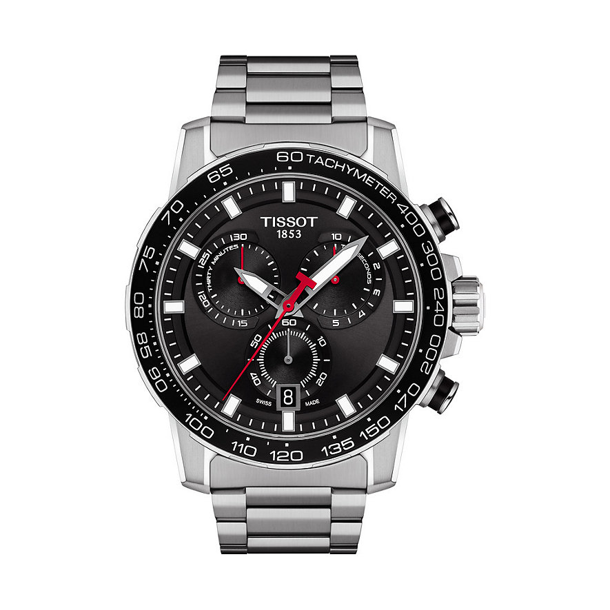 Tissot Chronograph Supersport Chrono T1256171105100