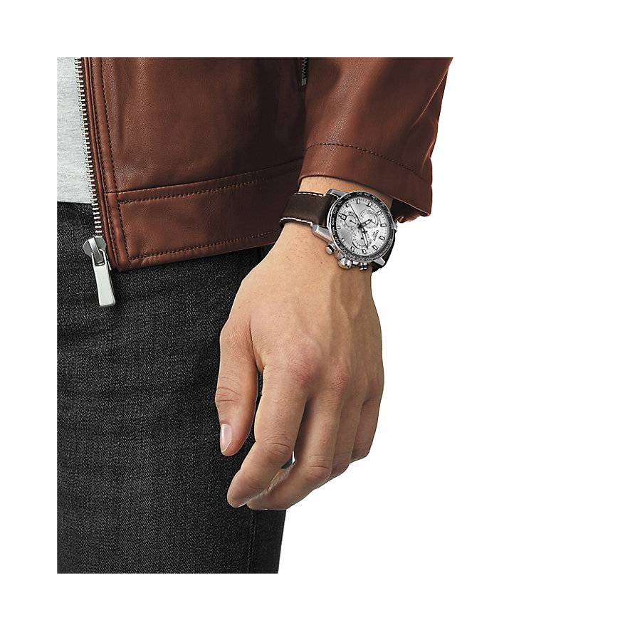 Tissot Chronograph Supersport Chrono T1256171603100