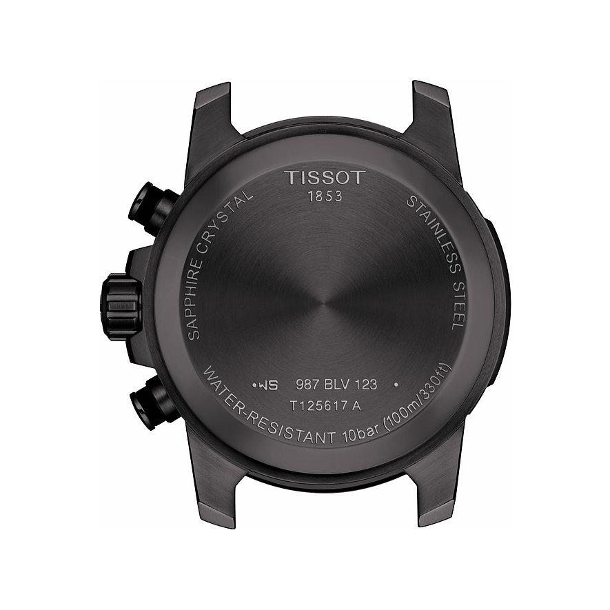 Tissot Chronograph Supersport Chrono T1256173305100
