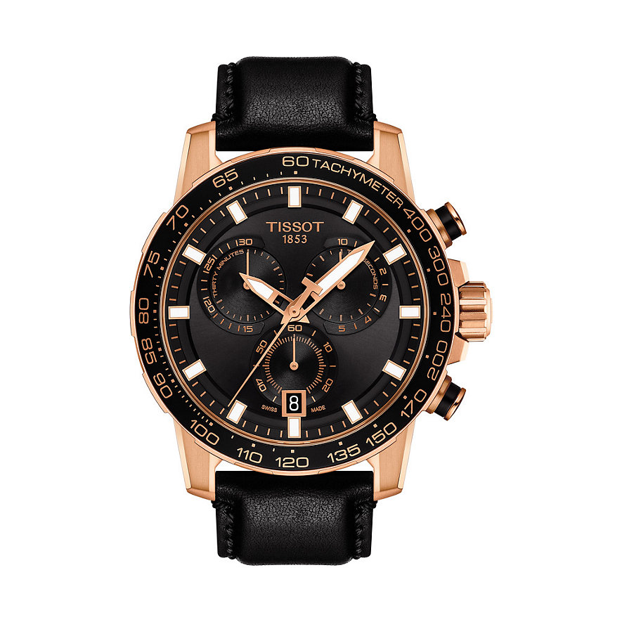 Tissot Chronograph Supersport Chrono T1256173605100