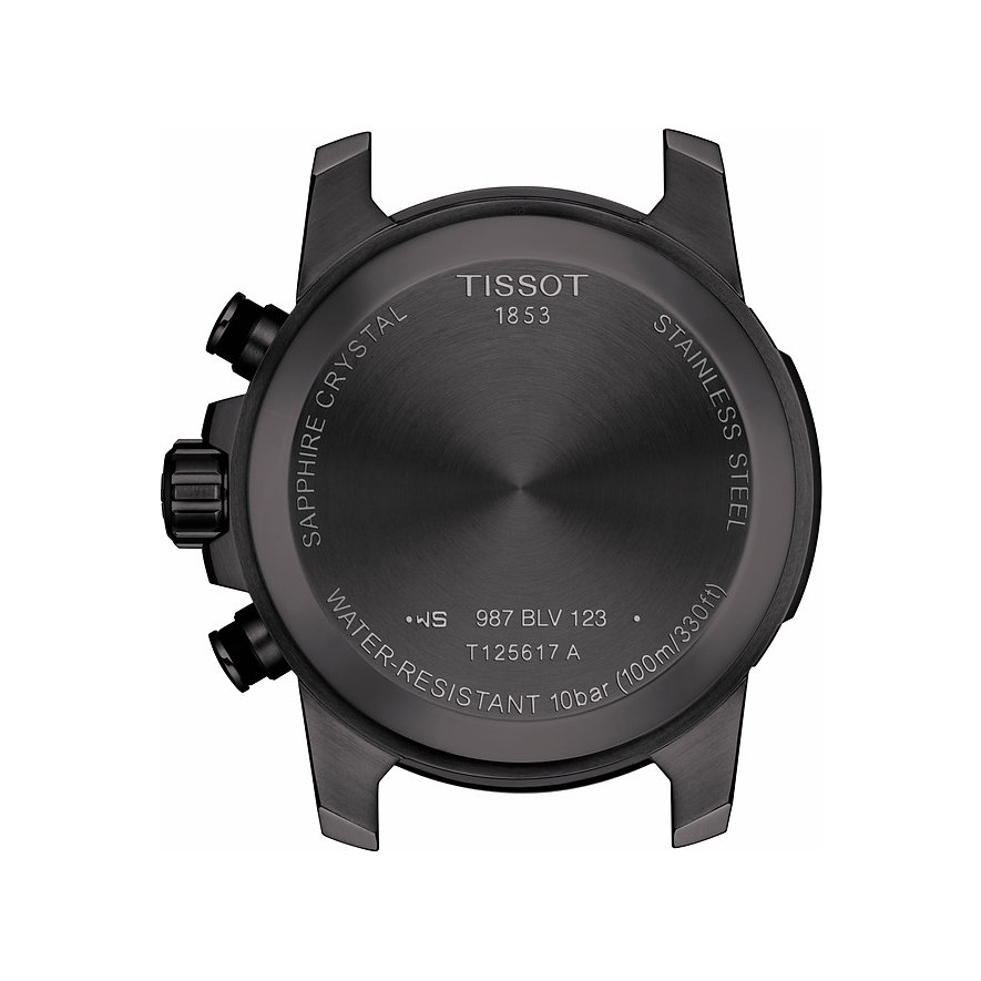 Tissot Chronograph Supersport Chrono T1256173605101