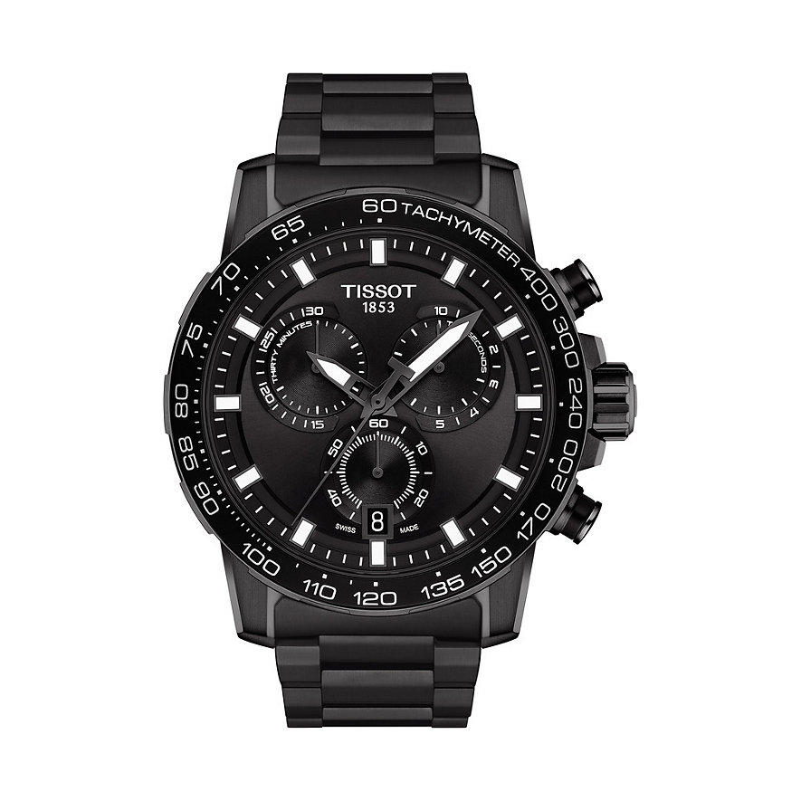 Tissot Chronograph Supersport T1256173305100