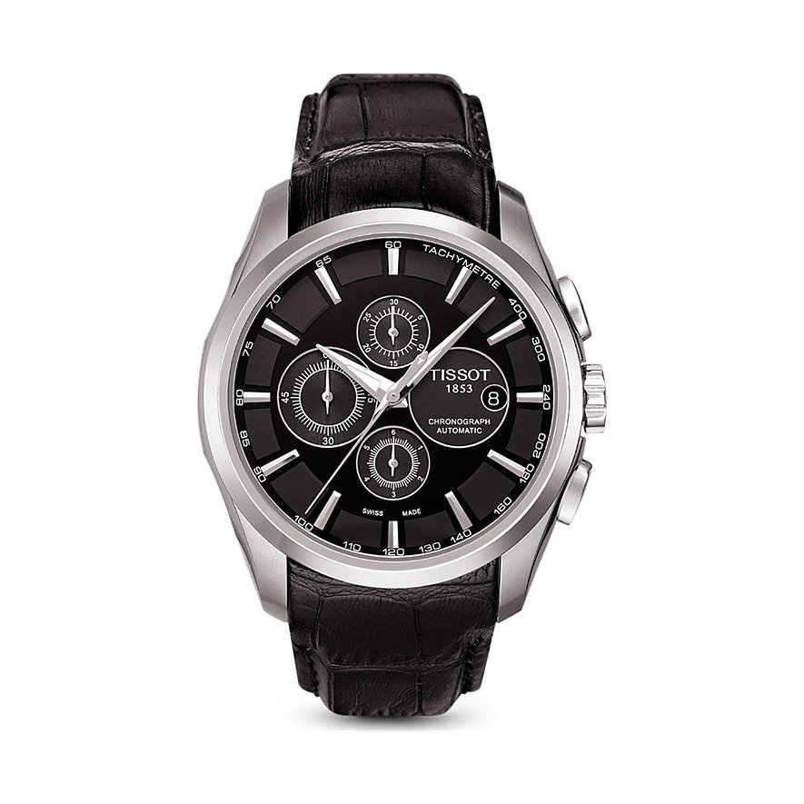 Tissot Chronograph T-Classic T0356271605100