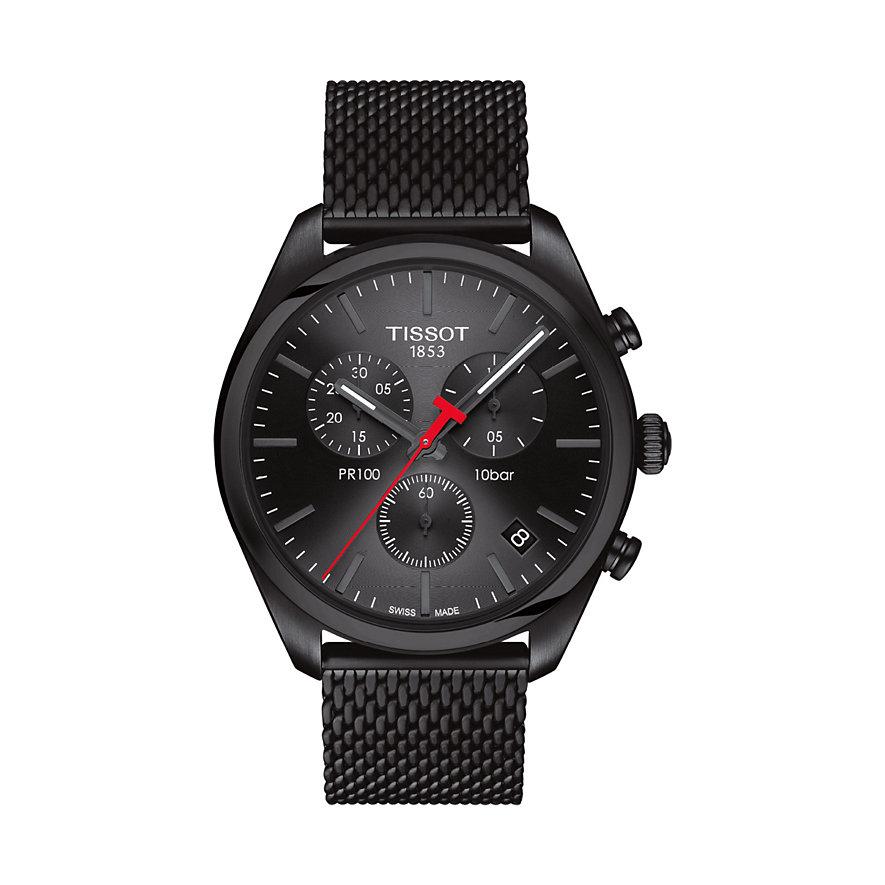 Tissot Chronograph T-Classic T1014173305100