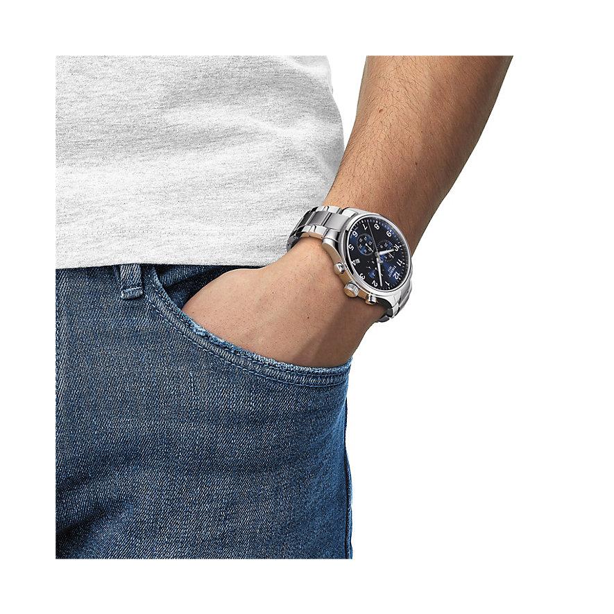 Tissot Chronograph T-Classic T1166171104701