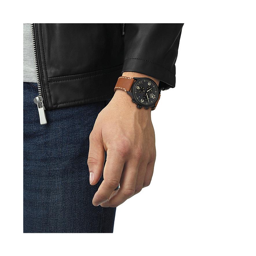 Tissot Chronograph T-Classic T1166173605700