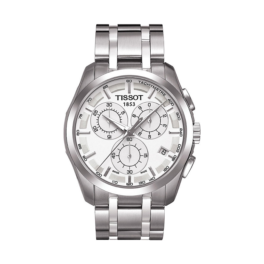 Tissot Chronograph T-Pocket T0356171103100