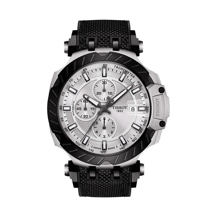 Tissot Chronograph T-Race Automatic Chronograph T1154272703100